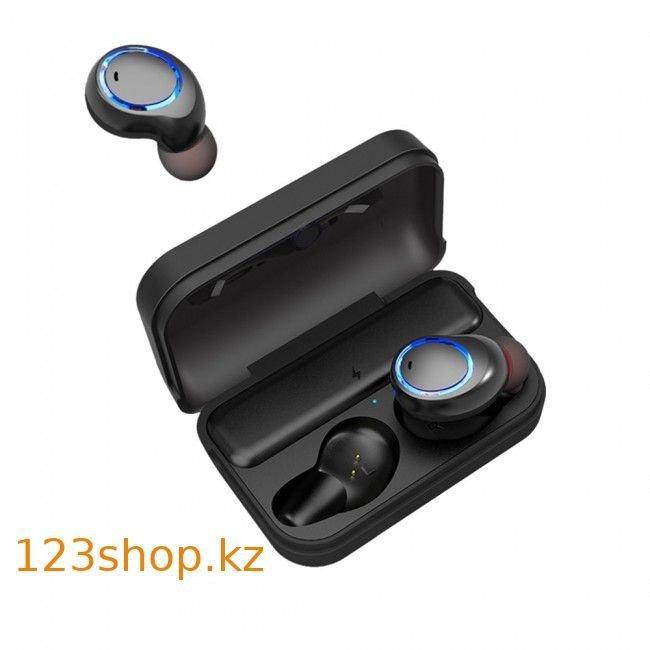 Беспроводные Bluetooth наушники Awei T3 TWS Black