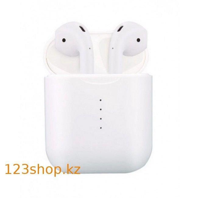 Беспроводные Bluetooth наушники TWS i10 White