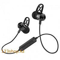 Наушники HOCO ES14 breathing sound sports Bluetooth Black, фото 1