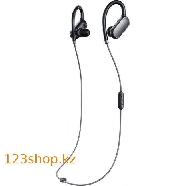 Наушники Xiaomi Mi sport Bluetooth headset Black