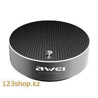 Портативная акустика Awei Y800 Silver, фото 1
