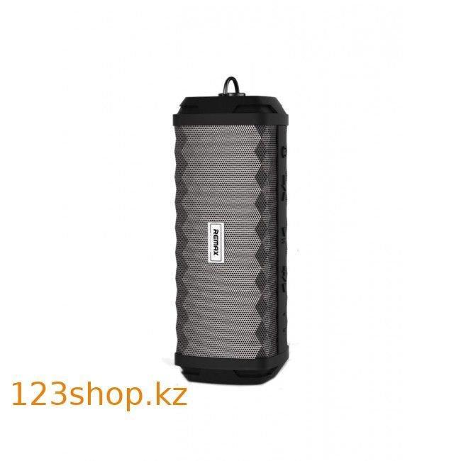 Bluetooth Колонка Remax RB-M12 Black