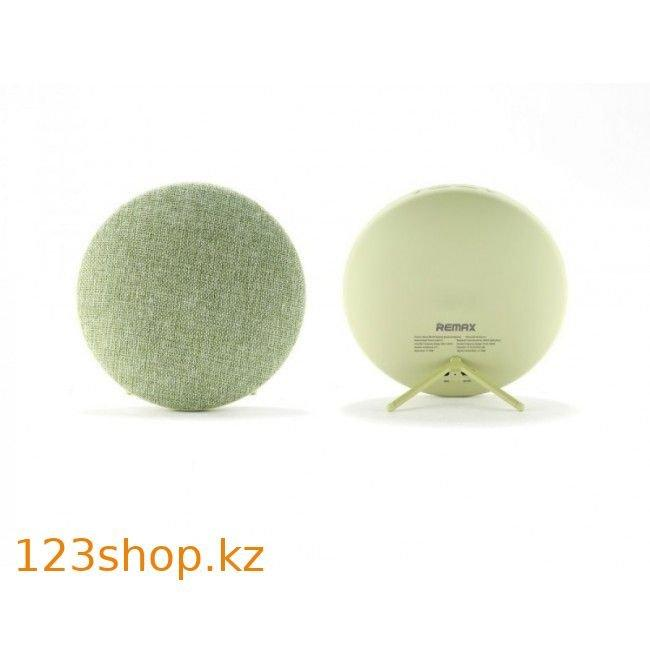 Bluetooth Колонка Remax RB-M9 Green