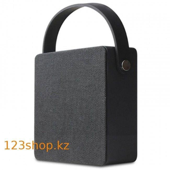 Портативная акустика Awei Y100 Bluetooth Speaker Black - фото 1