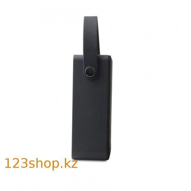 Портативная акустика Awei Y100 Bluetooth Speaker Black - фото 2