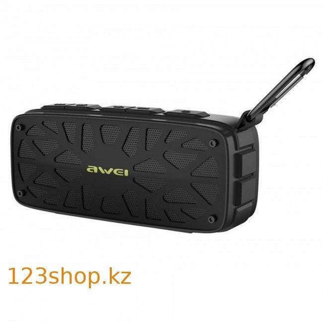 Портативная акустика Awei Y330 Black
