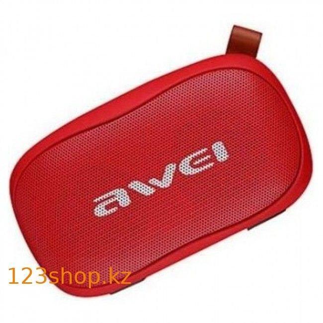 Портативная акустика Awei Y900 Red - фото 1