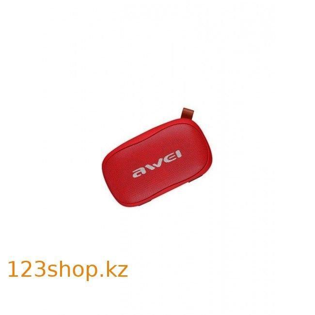 Портативная акустика Awei Y900 Red - фото 2