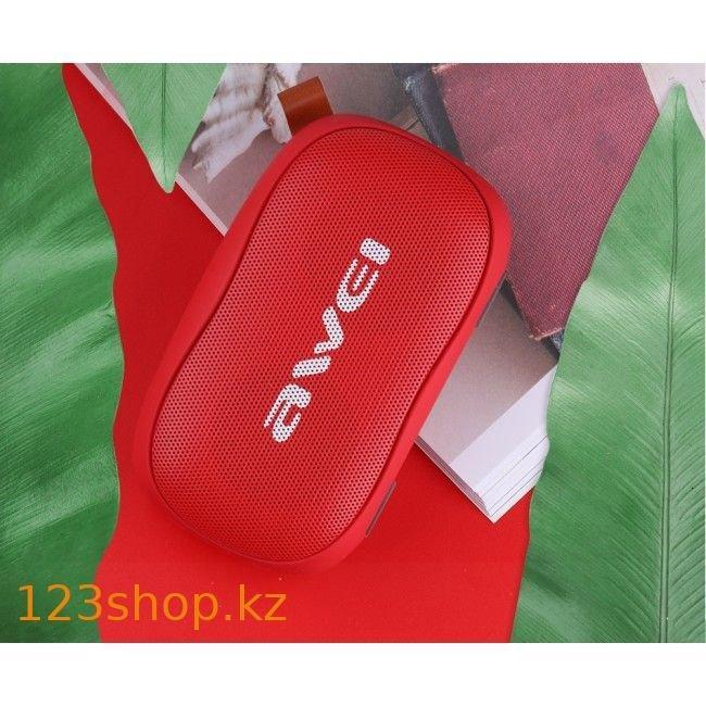 Портативная акустика Awei Y900 Red - фото 3