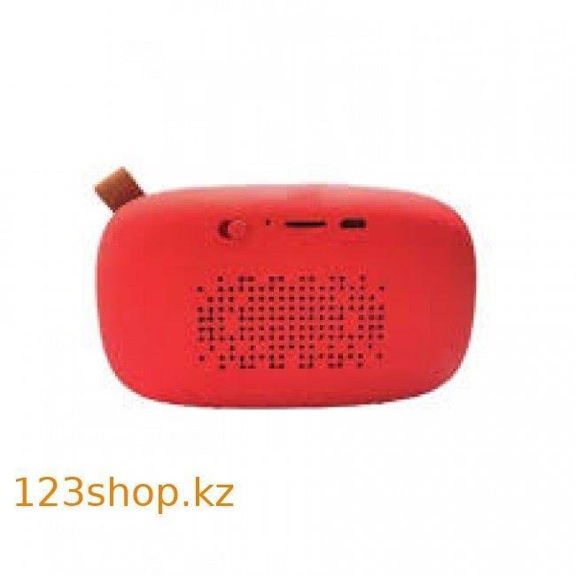 Портативная акустика Awei Y900 Red - фото 5