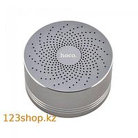 Портативная колонка Hoco BS5 Swirl Wireless Speaker Tarnish
