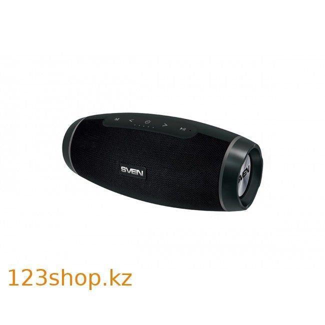Портативная колонка Sven PS-230 Black