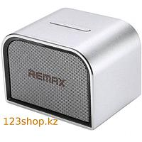 Bluetooth Колонка Remax M8 MINI Silver, фото 1