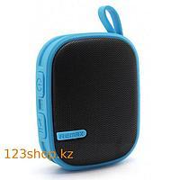 Bluetooth Колонка Remax Speaker X2 Blue, фото 1