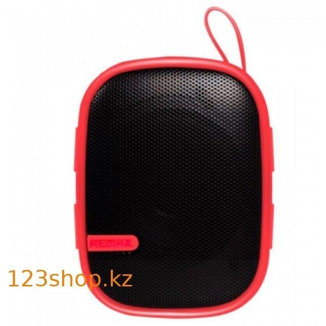 Bluetooth Колонка Remax Speaker X2 Red