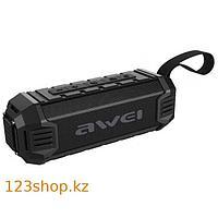 Колонка Awei Bluetooth Y280 Black