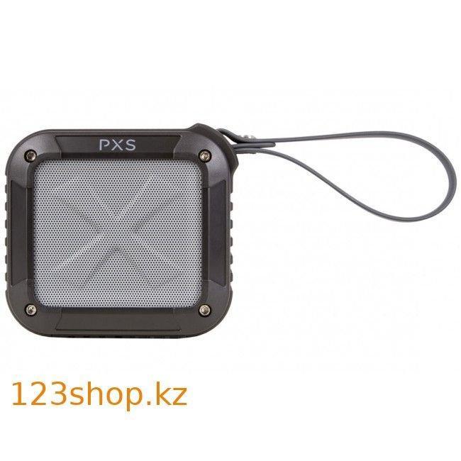 Колонка Pixus Scout mini Black
