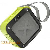 Колонка Pixus Scout mini Lime, фото 1