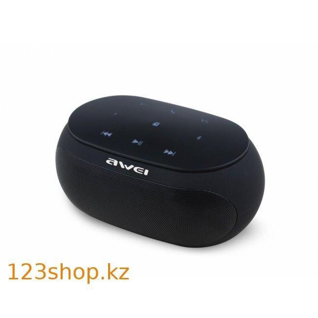 Портативная акустика Awei Y200 Black