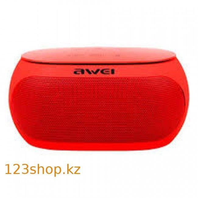 Портативная акустика Awei Y200 Red - фото 1