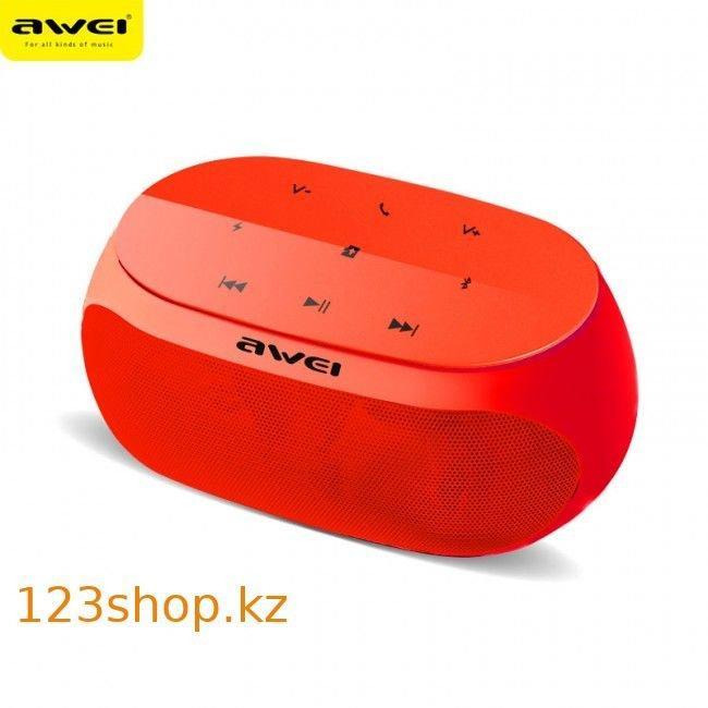 Портативная акустика Awei Y200 Red - фото 2