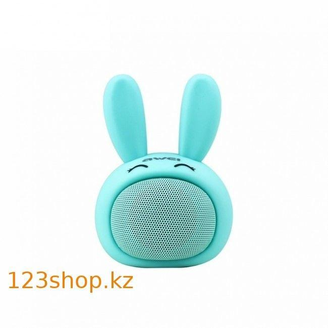 Портативная акустика Awei Y700 Blue - фото 1