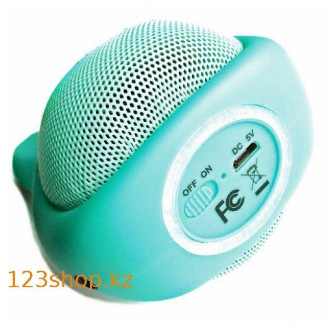 Портативная акустика Awei Y700 Blue - фото 2