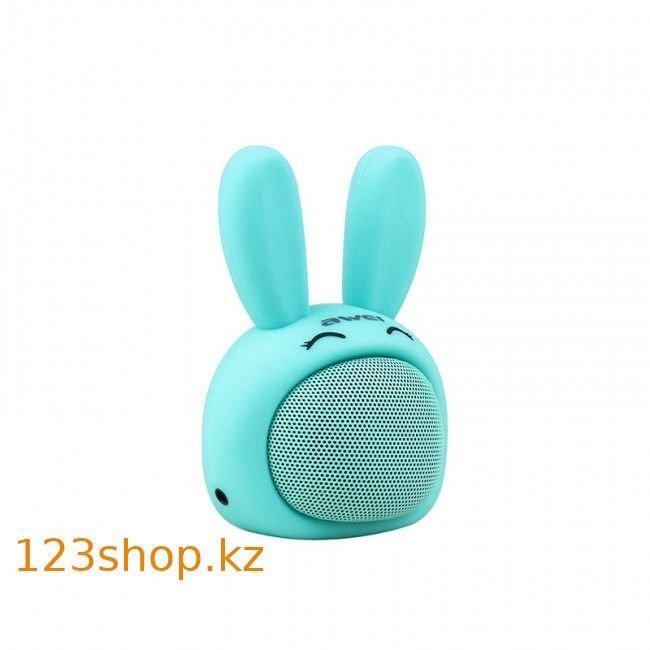 Портативная акустика Awei Y700 Blue - фото 3
