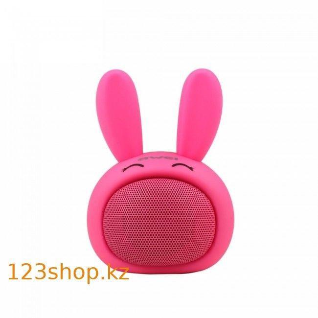 Портативная акустика Awei Y700 Pink