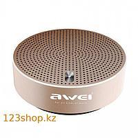 Портативная акустика Awei Y800 Gold