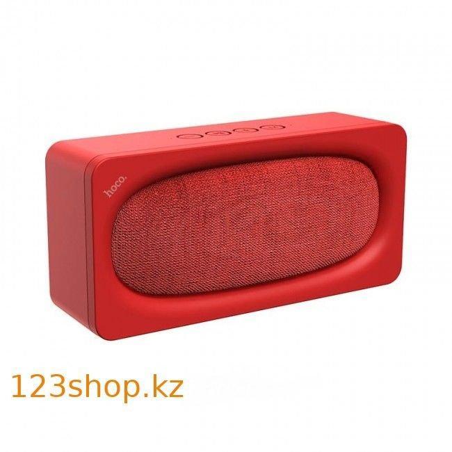 Портативная колонка Hoco BS27 Pulsar Red