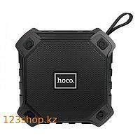Портативная колонка Hoco BS34 sports Black