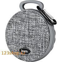 Портативная колонка Hoco BS7 MoBu sports Bluetooth Speaker Gray, фото 1