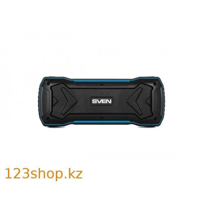 Портативная колонка Sven PS-220 Black/Blue