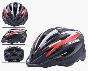 Велосипедный шлем Moon BHB 28 (размер XL), фото 2