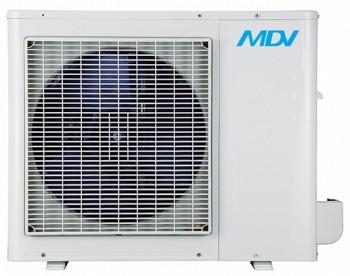 Инверторный компрессорно-конденсаторный блок MDV MDOAF-24HFN1
