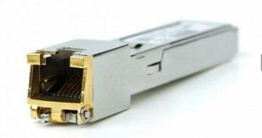 Модуль SFP с интерфейсом RJ45, до 100м, фото 2