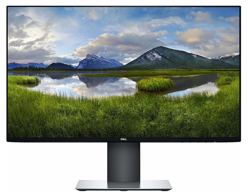 """Монитор Dell U2719DC Black (27"""")"""