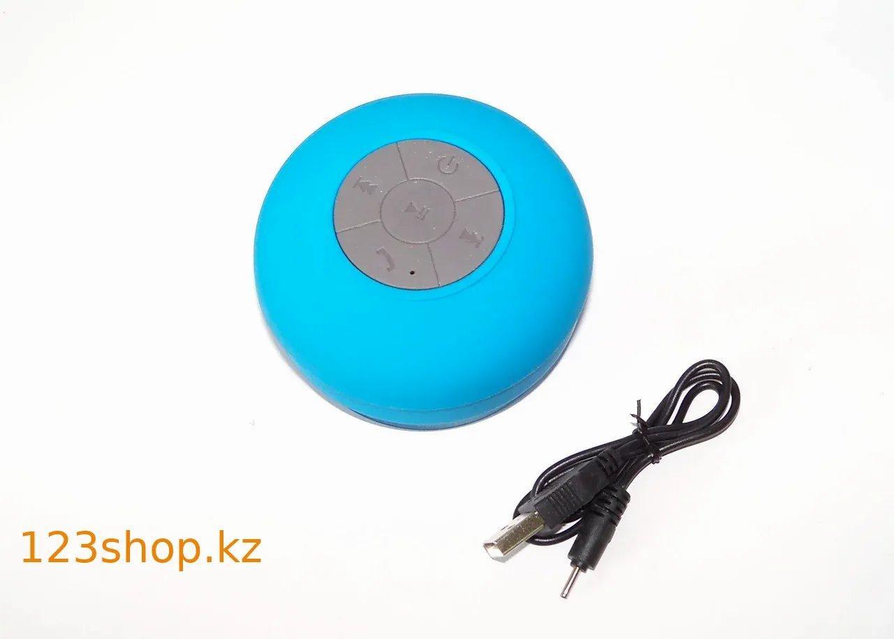 Портативная колонка SPS X1 waterproof wireless bluetooth speaker