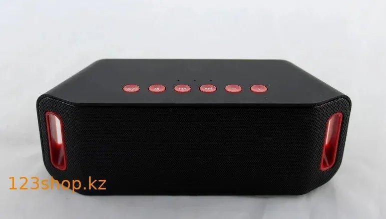 Портативная колонка с Bluetooth SPS S204