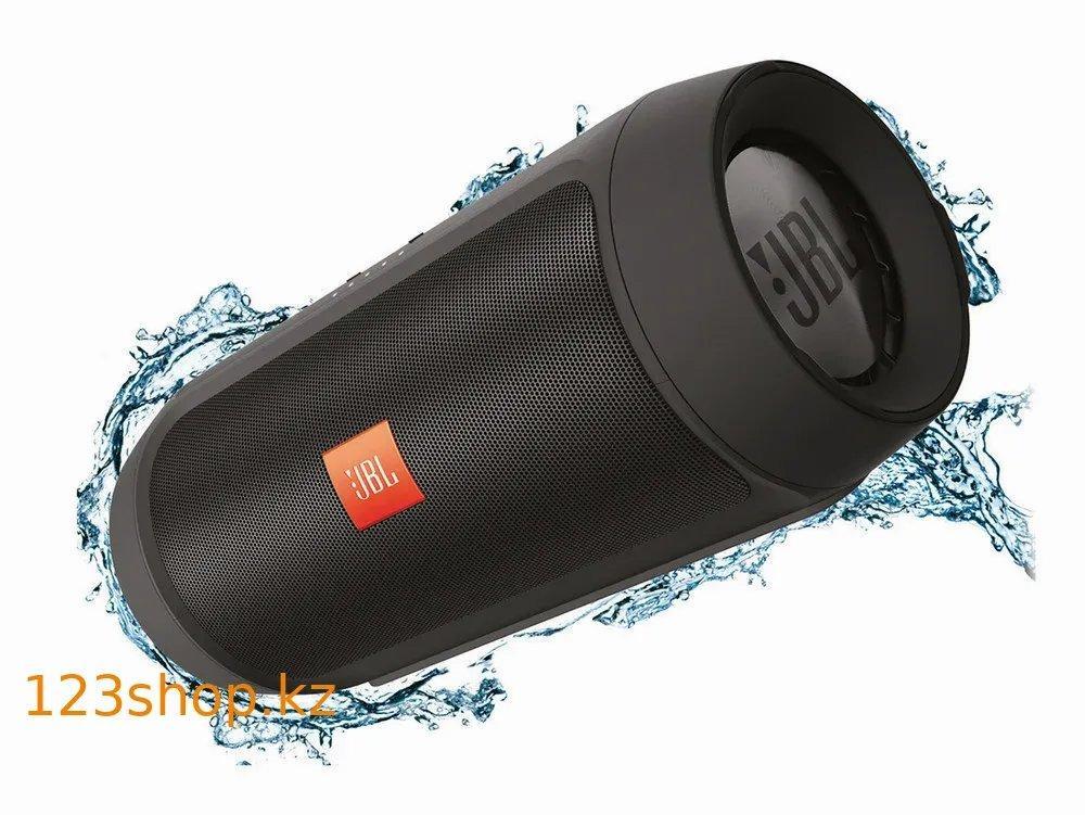 JBL Charge 2+ Беспроводная Bluetooth портативная влагозащищенная колонка