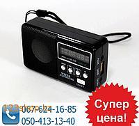 Радиоприемник Колонка с радио 822, фото 1