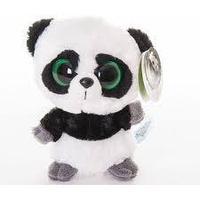 AURORA: Юху и друзья Игрушка мягкая Панда 12см
