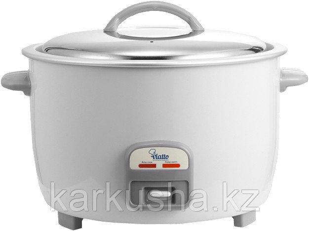Рисоварка профессиональная(промышленная) 28 литров