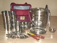 "Набор посуды, сумка на 12 персон ""Отдых"", фото 1"