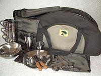 Набор посуды, сумка пикник на 6 персон
