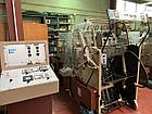Автоматический пресс высечки и тиснения SAROGLIA FUB 74х56, В2, фото 8