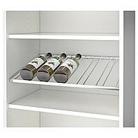 БЕСТО Подставка для 6 бутылок, хромированный, фото 1