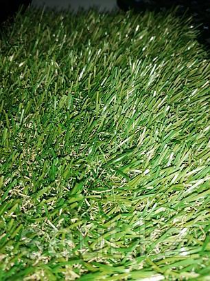 Искусственный газон 40 спортивный, фото 2