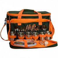 Набор посуды для пикника ТОНАР HELIOS PR-811